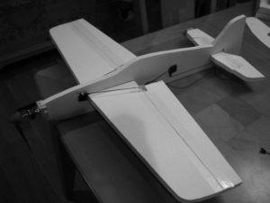 ToyAirplane