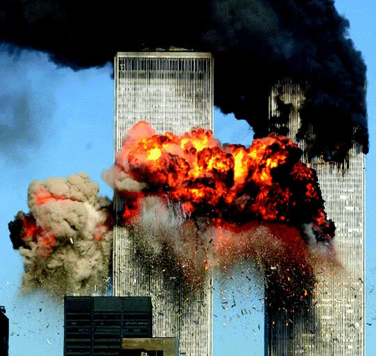US Army General Whistle Blower Reveals Facts of 9/11 World Trade Center/Pentagon Attacks – Interview by Kate Johnston