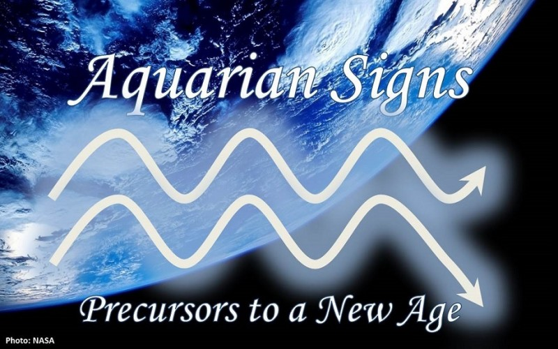 """Age of Aquarius? or """"One Flew Over The Cuckoo's Nest"""""""
