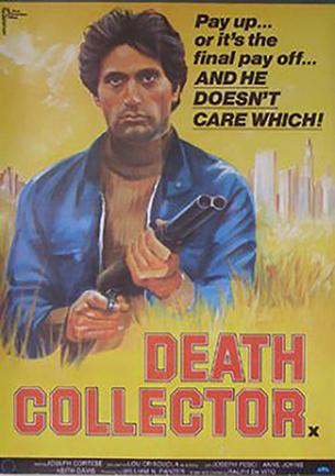 Death Collector – 1976