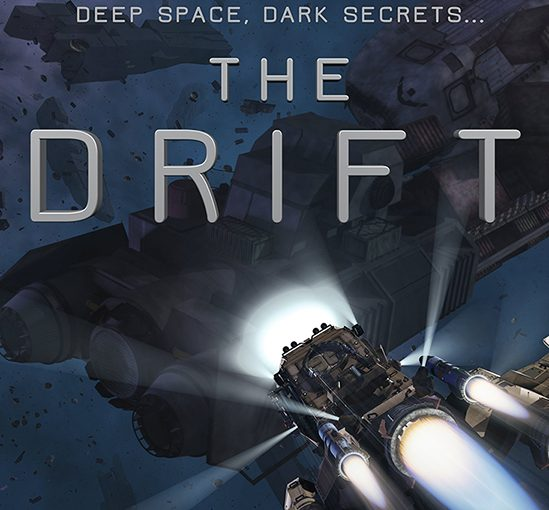 Review of the movie, The Drift – Award Winning UK SCI-FI Movie (2014)