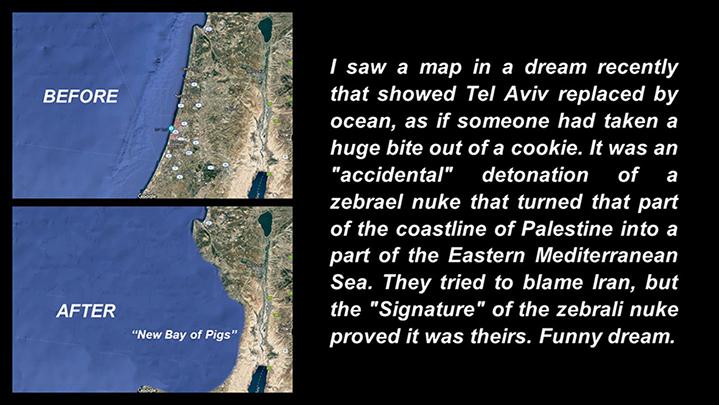 New Bay of Pigs? IDK