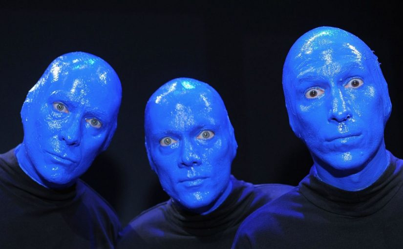"""""""We are all getting Blue-In-The-Face repeating ourselves"""""""